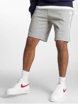 Champion Legacy shorts Bermuda grijs