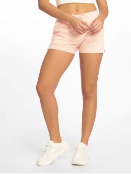 Champion Legacy Shorts Logo oransje