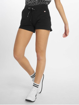 Champion Legacy shorts Black Beauty zwart