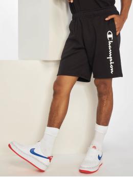 Champion Legacy shorts Legacy zwart