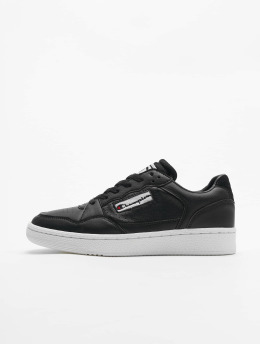 Champion Legacy Sneakers Cleveland  èierna
