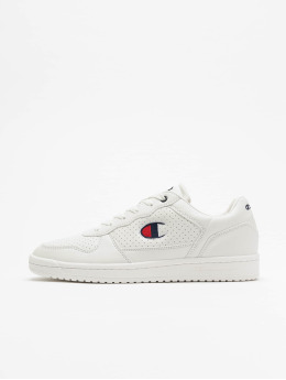 Champion Legacy Sneakers Chicago hvid