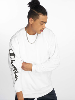 Champion Legacy Sweat & Pull Crewneck blanc