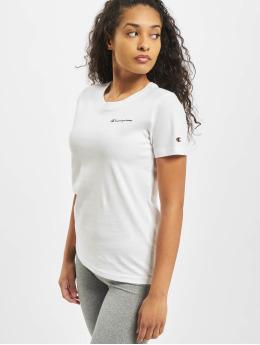 Champion Legacy T-skjorter Legacy  hvit