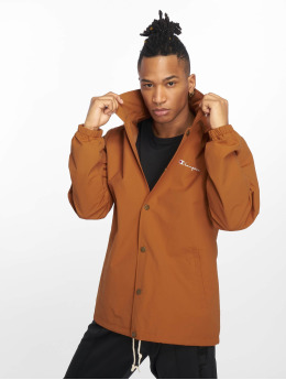 Champion Lightweight Jacket Coach  brown