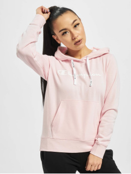 Champion Mikiny Legacy pink