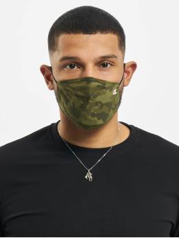 Champion Muut Facemask  camouflage