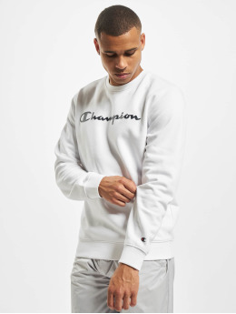 Champion Pullover Legacy  white