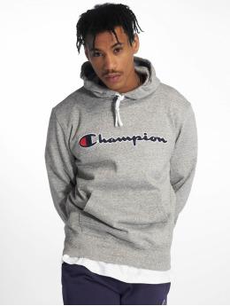 Champion Rochester Bluzy z kapturem  szary