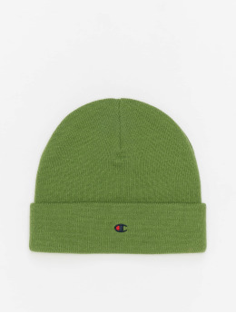 Champion Rochester Bonnet Single Logo vert