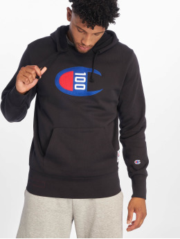 Champion Rochester Hoodie Century Collection svart