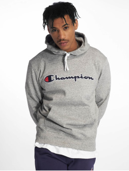 Champion Rochester Hoodies  šedá