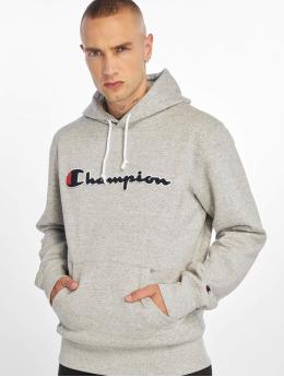 Champion Rochester Hoodies Rochester grå