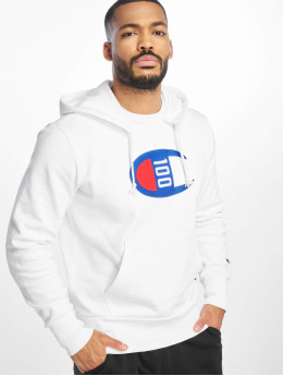 Champion Rochester Hoodies Century Collection hvid