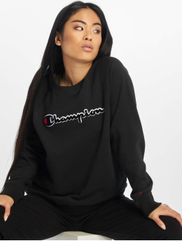 Champion Rochester Jersey Patch negro