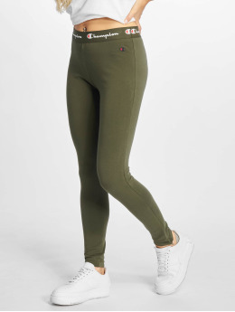 Champion Rochester Leggings/Treggings Rochester  oliven