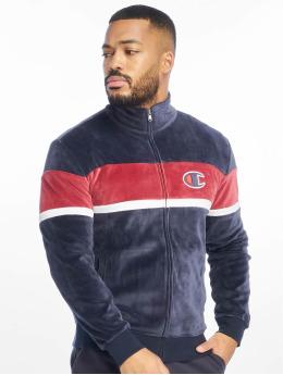 Champion Rochester Lightweight Jacket Full Zip Top  blue