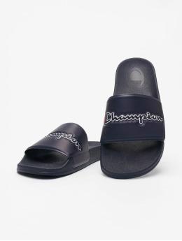 Champion Rochester Sandals M-Evo Script blue