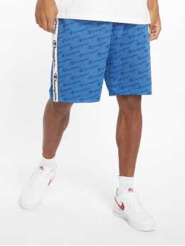 Champion Rochester Shorts Rochester Bermuda blau