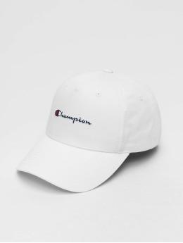 Champion Rochester Snapback Cap Baseball weiß