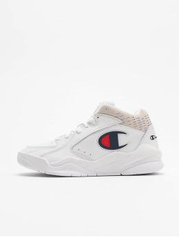 Champion Rochester Sneaker Mid Cut Zone bianco