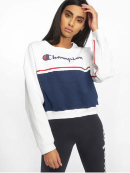 Champion Rochester Sweat & Pull Crewneck blanc