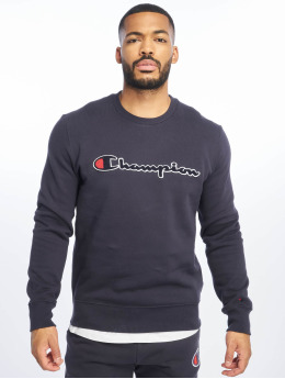Champion Rochester Sweat & Pull Logo bleu