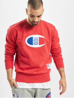 Champion Rochester Sweat & Pull One Hundred  rouge
