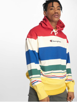 Champion Rochester Sweat capuche  blanc