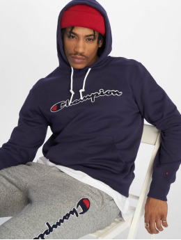 Champion Rochester Sweat capuche  bleu