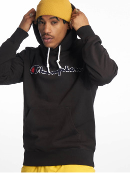 Champion Rochester Sweat capuche  noir