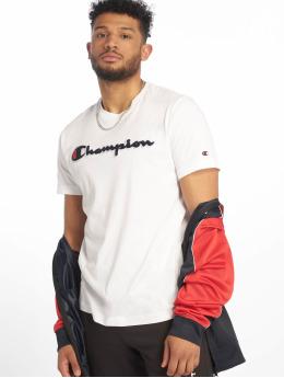 Champion Rochester T-shirt Rochester bianco