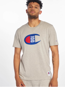 Champion Rochester T-Shirt Century Collection grau