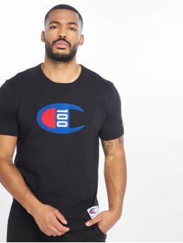 Champion Rochester T-Shirty Century Collection czarny