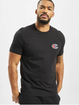 Champion Rochester T-Shirty Rochester  czarny