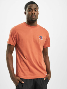 Champion Rochester T-skjorter Rochester brun