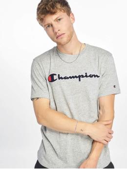 Champion Rochester T-skjorter Rochester grå