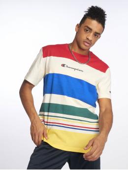 Champion Rochester T-skjorter Crewneck hvit