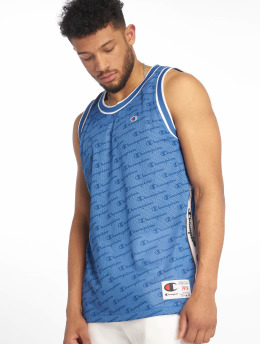 Champion Rochester Tank Tops Rochester blue