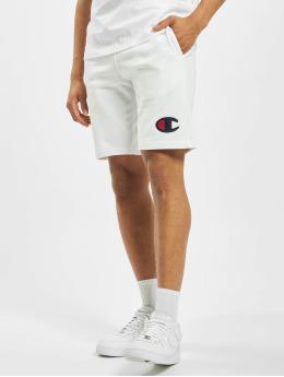 Champion Short C-Logo  blanc