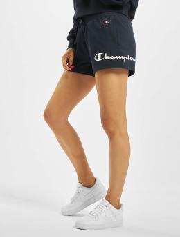 Champion | Legacy  bleu Femme Short