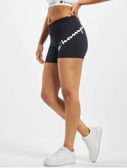 Champion Shorts Legacy  blau