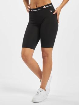 Champion Shorts Rochester  schwarz