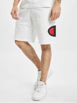 Champion Shorts Rochester Bermuda  weiß