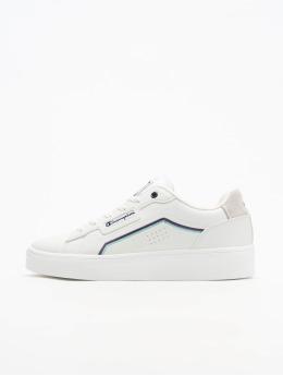 Champion Sneaker Legacy Low Cut San Diego bianco