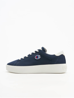 Champion Sneaker Rochester Low Cut Era C blau