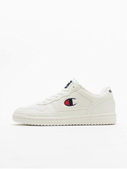 Champion Sneaker Chicago  weiß