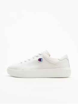 Champion Sneaker Rochester Low Cut Era C  weiß