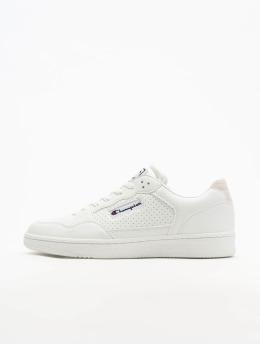 Champion Sneaker Legacy Low Cut Cleveland weiß