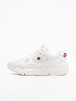 Champion Sneaker Rochester Low Cut Lexington 190  weiß